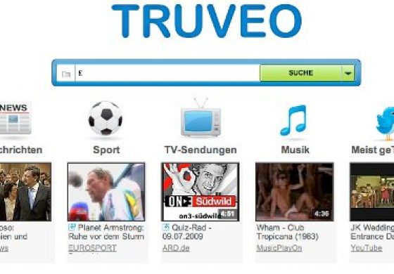 AOL cumpara motorul de cautare video Truveo