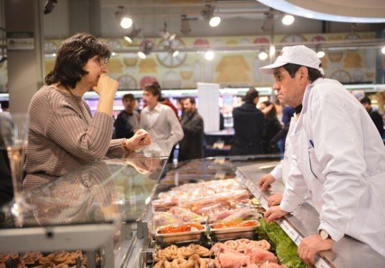 Ce salarii au angajaţii Mega Image, cel mai mare lanţ de supermarketuri din România