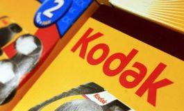 Kodak revine pe piata la un an de la faliment