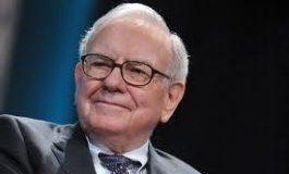 Warren Buffett - Omul care face 37 mil. de dolari pe zi