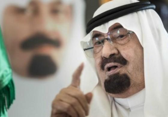 Arabia Saudită: Regele Abdallah a murit