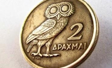 """Bomba! Guvernul de la Atena introduce o moneda paralela, francul grecesc. Isarescu: """"Sfatuiesc romanii sa ia credite in noua moneda. E extrem de sigura"""""""