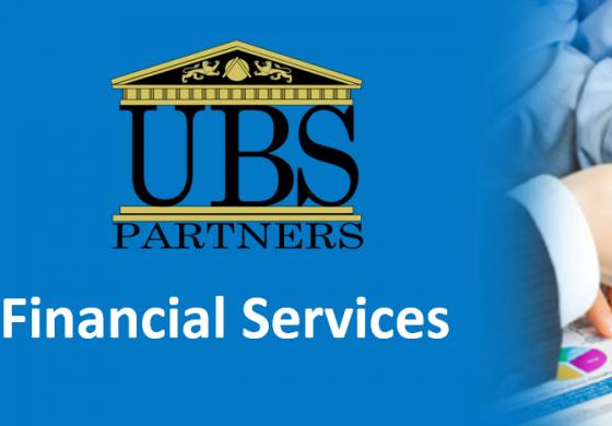 Se lanseaza UBS Partners, cel mai complex supermarket financiar din Romania
