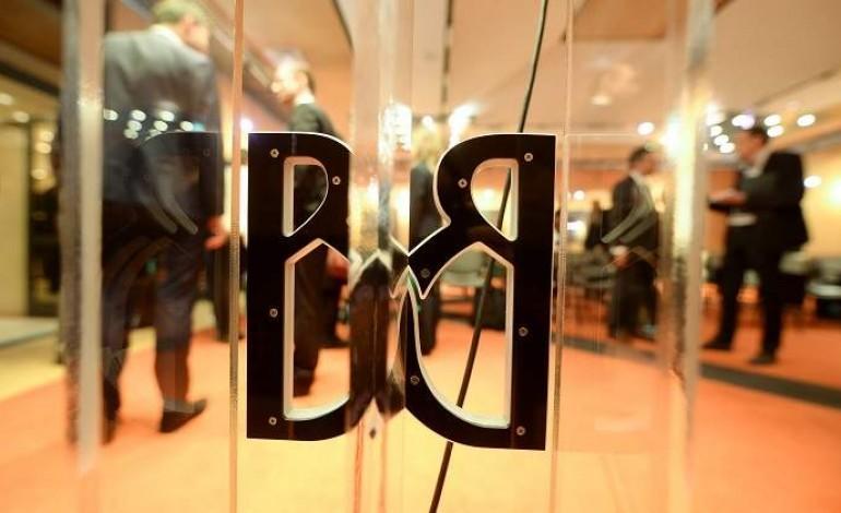 BVB, la a saptea sedinta de crestere din ultimele opt