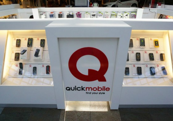 Black Friday: reduceri impresionante la QuickMobile
