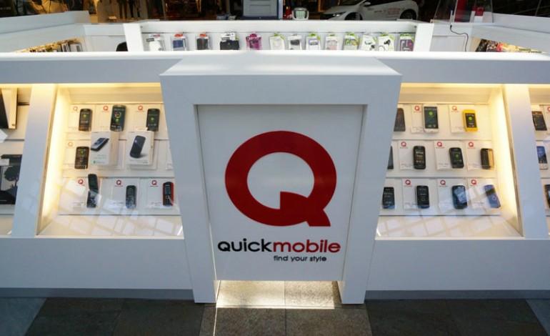 Black Friday: reduceri impresionante la QuickMobile