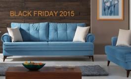 Black Friday – reduceri la mobila pentru casa