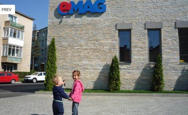 Black Friday la eMAG la ce ora incepe?