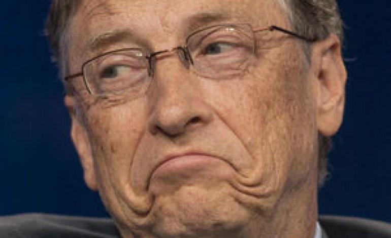 Cati bani are, de fapt, Bill Gates?