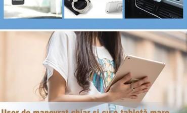 Inelul iRing - Accesoriul perfect pentru telefonul tau