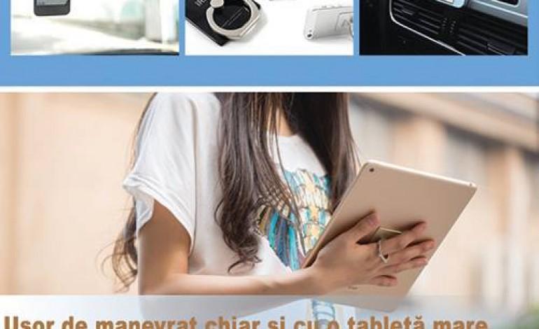 Inelul iRing – Accesoriul perfect pentru telefonul tau