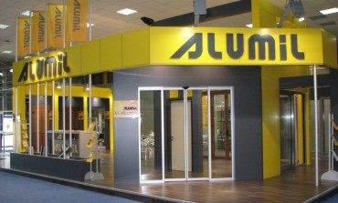 Alumil Rom Industry, afaceri in scadere, profit in crestere