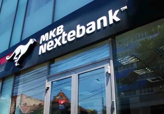 Nextebank ofera 104,5 mil. lei pentru a prelua actiunile pe care nu le detine la Banca Carpatica