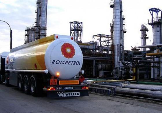 Rompetrol Rafinare raporteaza profit dupa 11 ani: 62 mil. dolari in 2015