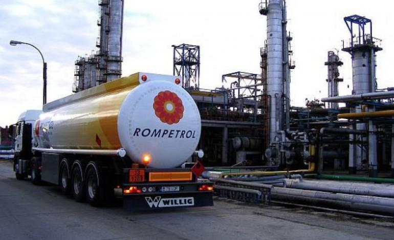 Tranzactia anului: Rompetrol a fost cumparata de chinezi. KazMunayGas a batut palma cu China Energy Company pentru preluarea a 51% din KMG International