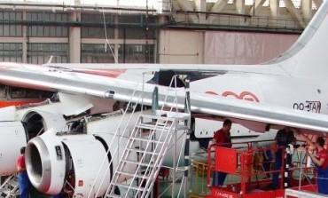 Aerostar Bacau a obtinut anul trecut un profit net de 52 milioane lei, cu 164% mai mare decat in 2014