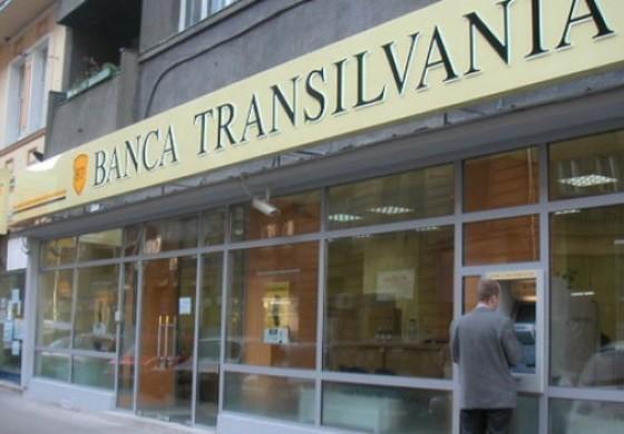 SIF Moldova continua sa joace pe Banca Transilvania