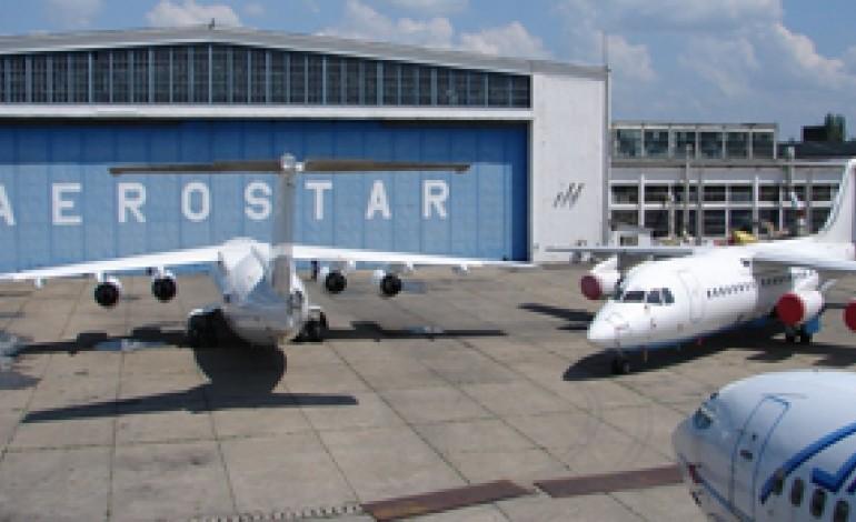 Aerostar, principalul actionar a cumparat un nou pachet de actiuni