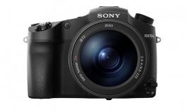 Un nou aparat bridge de la Sony : RX10 III