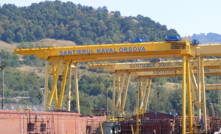 SIF-urile nu iau dividende de la Santierul Orsova nici in 2016