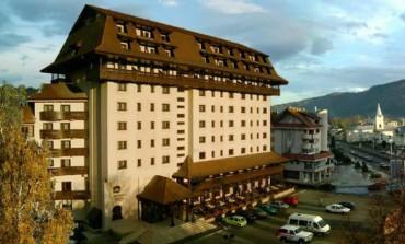 Hotelul Best Western din Gura Humorului, profit net de jumatate de milion de lei anul trecut