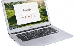 Acer lanseaza Chromebook 14, cu 14 ore autonomie, la 300 de dolari