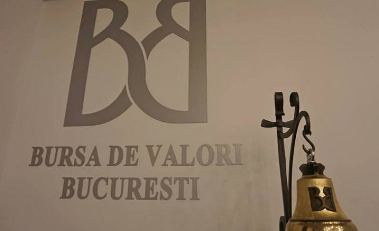 Investitorii institutionali romani detin 72% din actiunile BVB