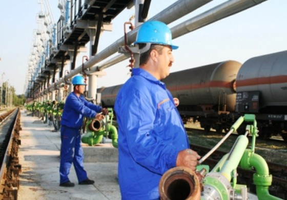 Conpet Ploiesti incheie un contract de 271 milioane de lei cu OMV Petrom