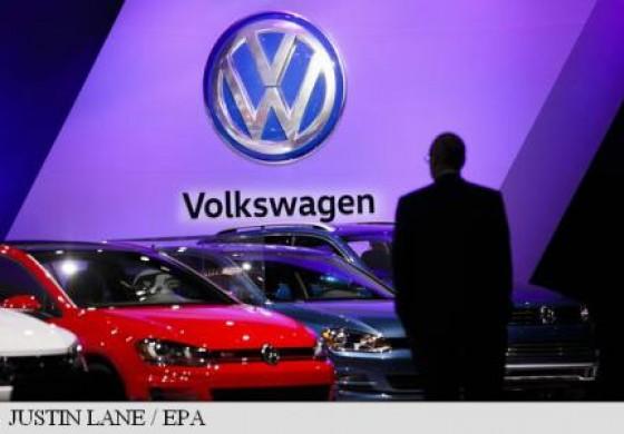 Actiunile Volkswagen scad in urma informatiilor privind posibilitatea renuntarii la plata dividendelor