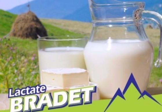 Patronul Lactate Bradet vrea sa obtina 10 milioane de lei pe o platforma online de finantare