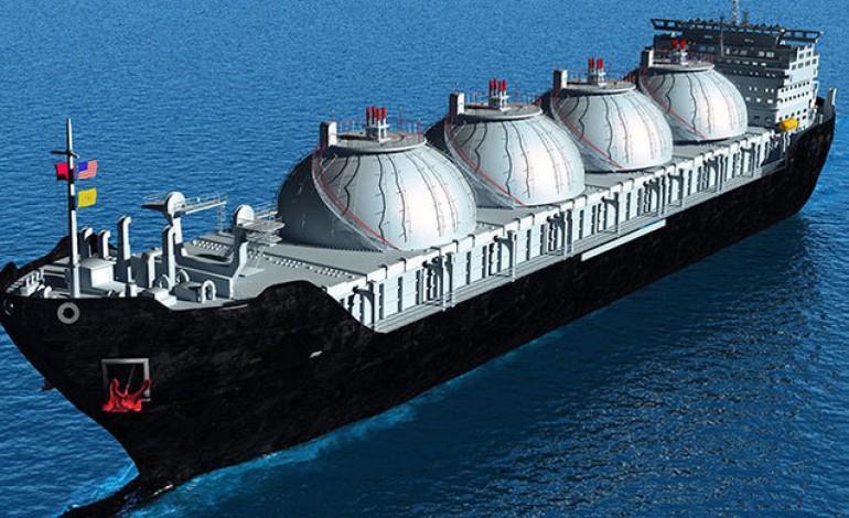 Primul transport de petrol iranian ajunge in Europa