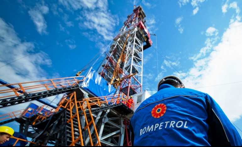Cine sunt actionarii institutionali de la Rompetrol Well Ser­vices