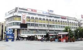 Centrul comercial Mercur Craiova ia un credit de 8 mil. lei de la Raiffeisen Bank