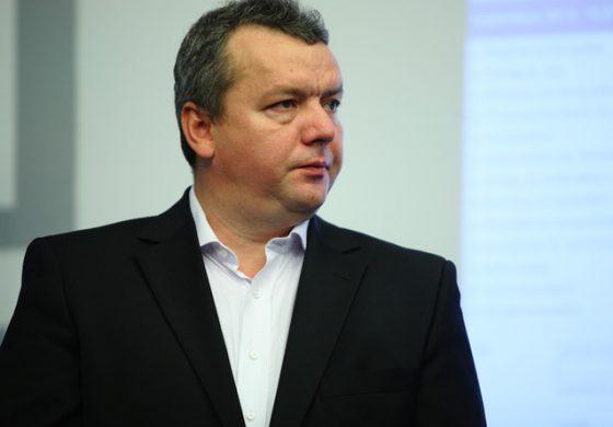 Grigore Chis revine la conducerea SSIF BRK Cluj ca administrator