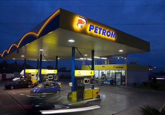 Franklin Templeton si fondul de pensii al Norvegiei au vandut 34 mil. actiuni Petrom in aprilie