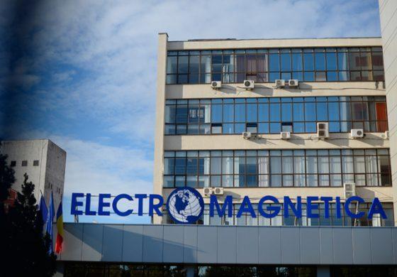Electromagnetica isi reduce afacerile la 9 luni cu 42%, dar trece pe profit cu 5,49 milioane lei