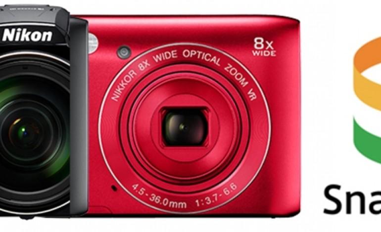 Cele mai noi aparate foto COOLPIX sunt aici!