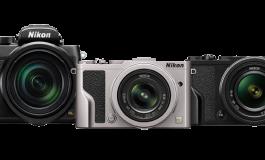 Cu compactele premium DL de la Nikon abordezi modul portabil perfect
