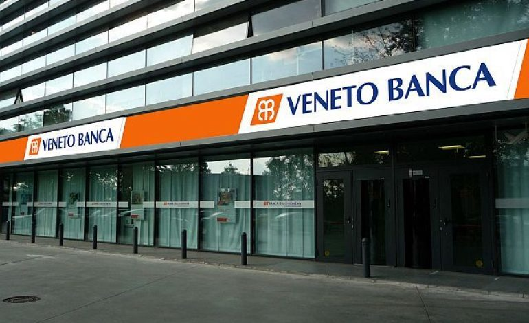 JC Flowers a revenit pe piata romaneasca si se uita dupa Veneto Banca