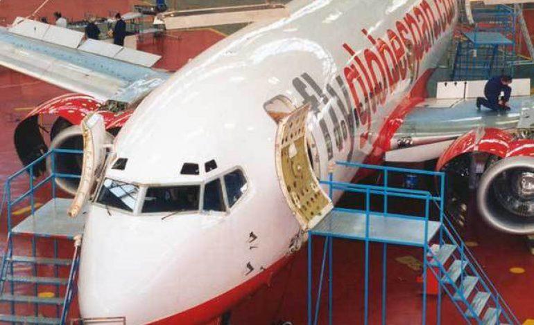 Iarom isi mareste incet, dar sigur detinerea la Aerostar Bacau