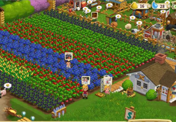 Producătorul jocului Farmville, poveste de succes pe piața imobiliară din California