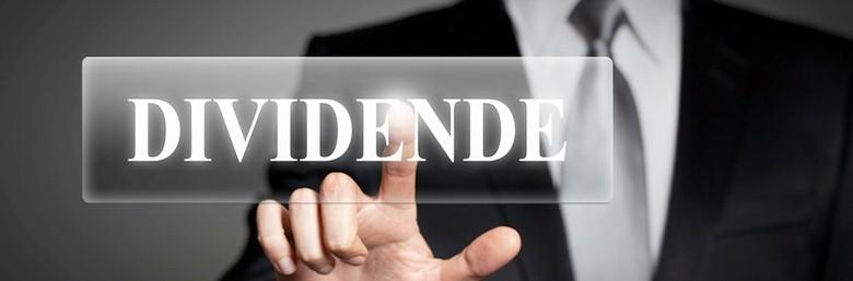 Dividende acordate de companii pentru anul 2017