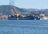 Cea mai mare companie europeana de shipping se pregateste pentru o noua cadere a pretului petrolului