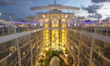 Cea mai mare/luxoasa nava de croaziera din lume. O capodopera a marilor si oceanelor (VIDEO)