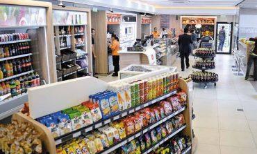 Petrom a vandut anul trecut cafele si sendvisuri de 500 mil. Euro