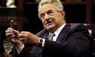 Scenariul din 1992, cand Soros s-a imbogatit cu 1 mld. de dolari de pe urma Angliei, s-ar putea repeta in urma Brexitului