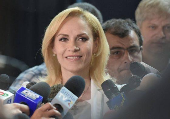 EXIT-POLL BUCURESTI. GABRIELA FIREA a câștigat alegerile locale din Capitala. Lovitura neasteptata la Consiliul General