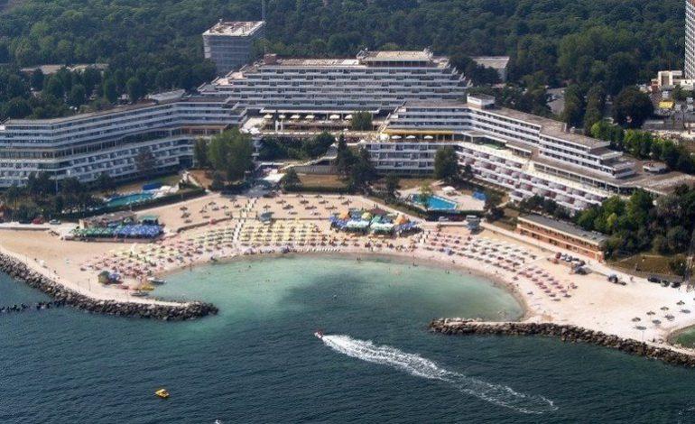 S-a ieftinit cel mai scump hotel de vanzare din Romania. Goschy a vandut Amfiteatrul Panoramic Belvedere