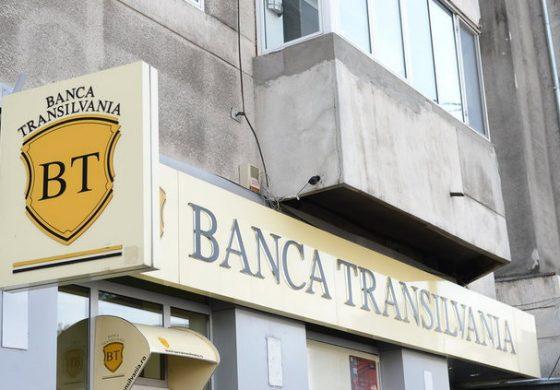 Banca Transilvania deschide o noua agentie in Italia