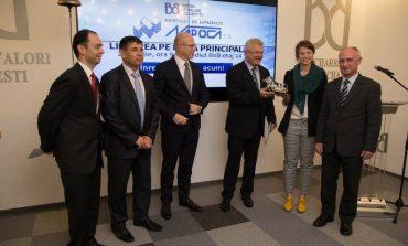 Societatea de Constructii Napoca, venituri semestriale de aproape patru ori mai mari si profit de peste 1 milion de lei